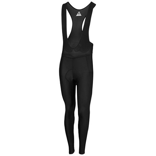 [해외][르꼬끄]Le Coq Sportif Arvense bibtight - Black