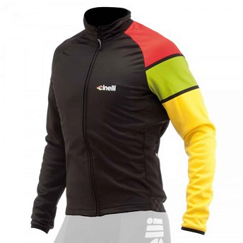 [해외][치넬리] Cinelli Italo 79 Winter jacket