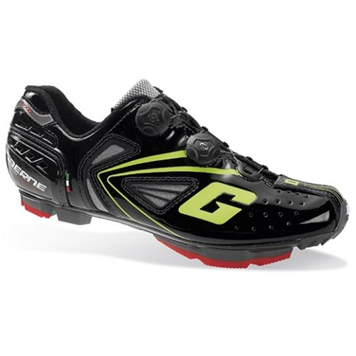 [해외][게르네]MTB Gaerne G.Kobra shoes - Black Green