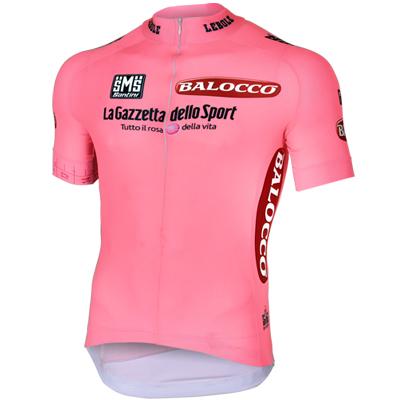 [산티니] Giro d'Italia 져지/핑크(RE942005GIRO)