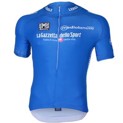 [산티니] Giro d'Italia 져지/블루(RE942005GIAZ)